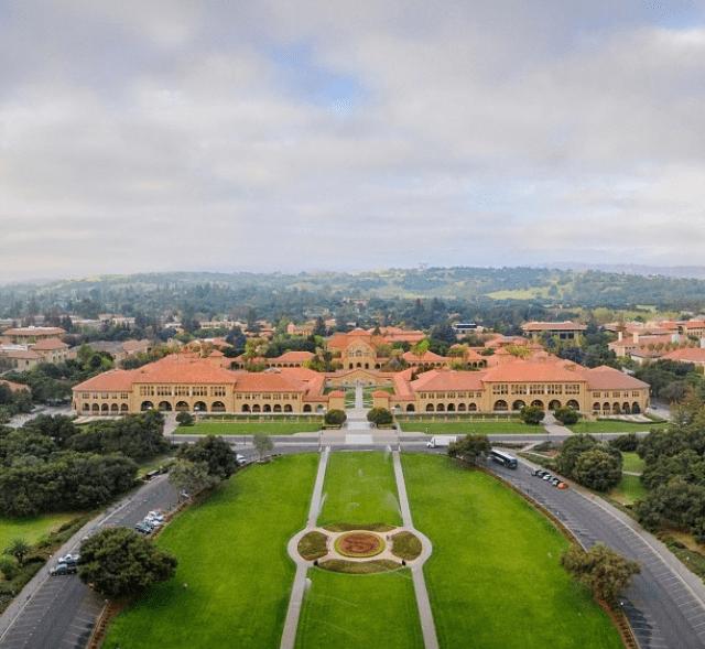 Stanford-Panoramica