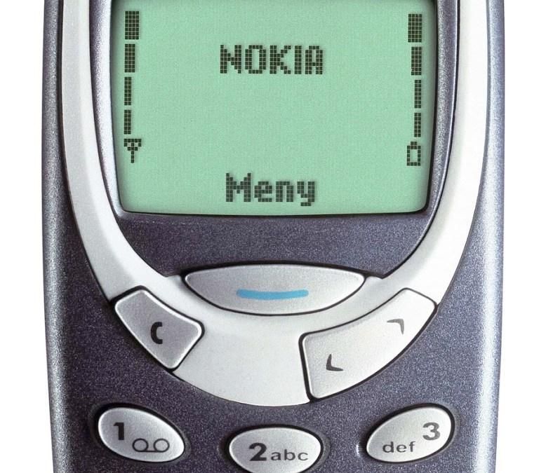 El posible regreso del Motorola Razr
