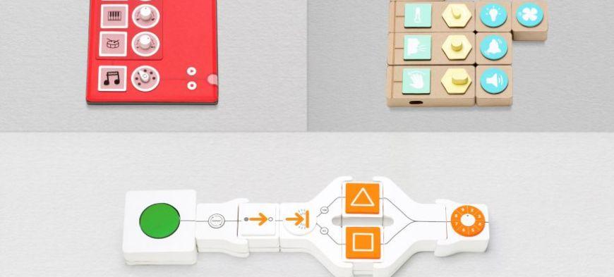 Niños aprenderán programación con Google Project Bloks