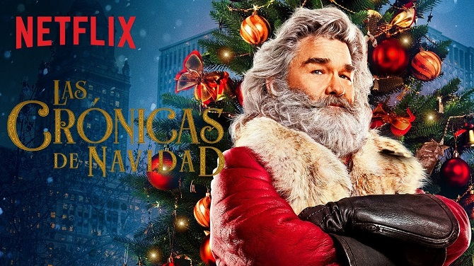 Netflix Cronicas