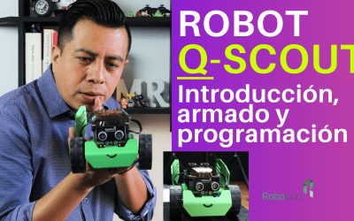 Robobloq QScout
