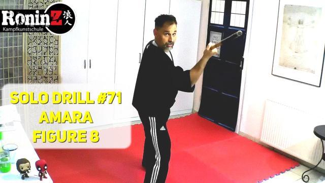 Solo Drill 71 Amara Figure 8