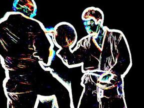 Ju-Jutsu: Bundeslehrgang und Trainerfortbildung 5.-6. September 09 in Leinefelde