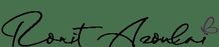 כוונת המצפן | רונית אזולאי