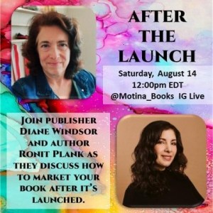 After The Launch with Diane Windsor