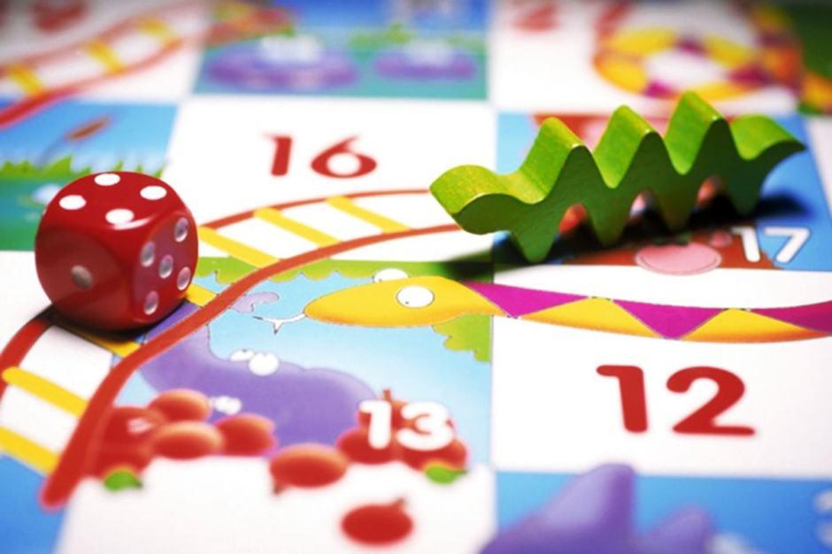 Najfajniejsze gry planszowe dla dzieci w wieku 2+ 3+ i 4+