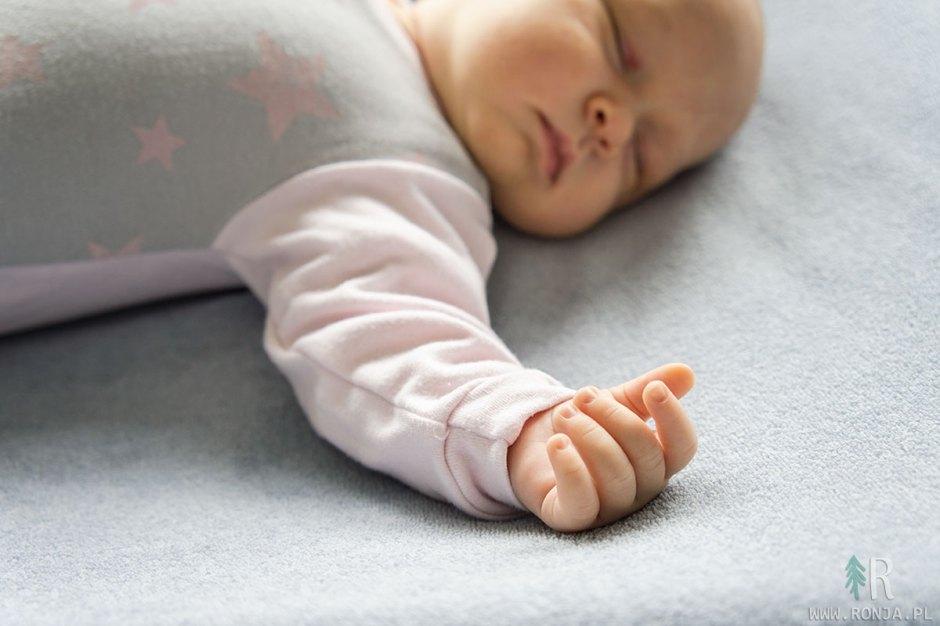 Biały, czerwony czy różowy – który szum usypia Twoje dziecko?
