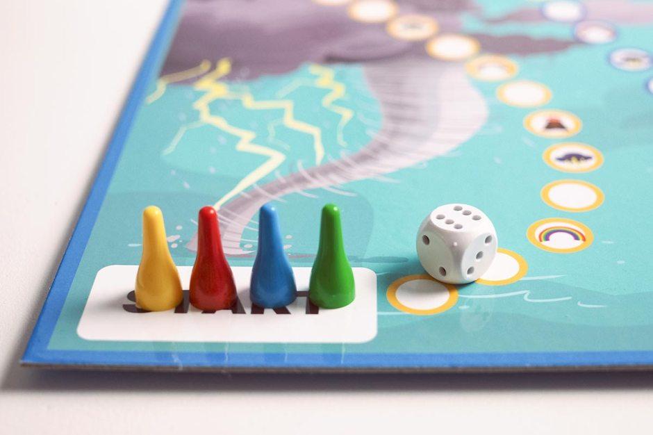15 wszechstronnych gier edukacyjnych dla przedszkolaków