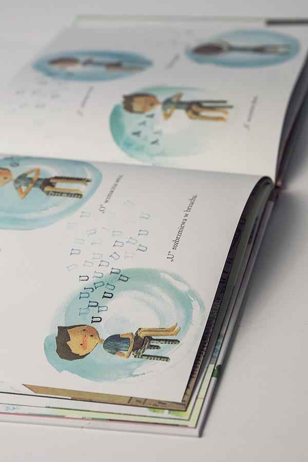 książki dla pięciolatka