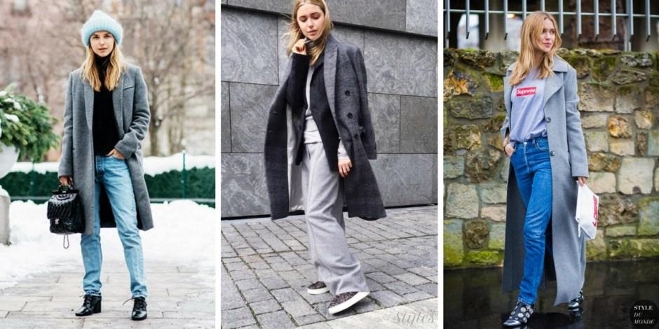 skandynawska moda