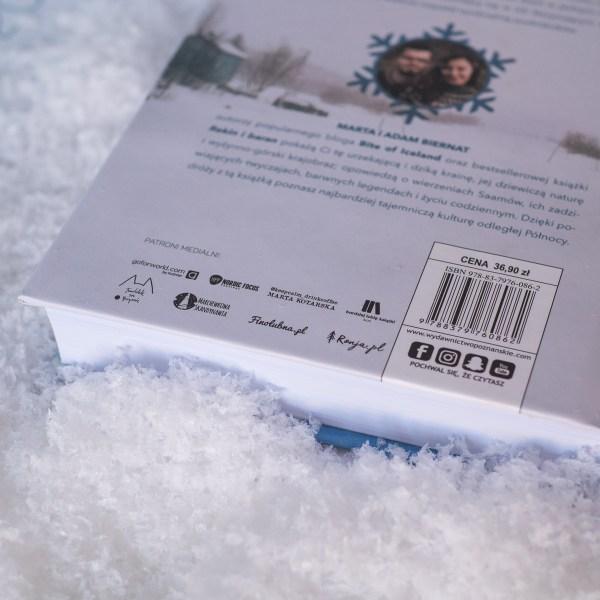 Laponia książka