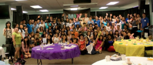 International Students Ministry: Reaching Future Leaders from Restricted Nations