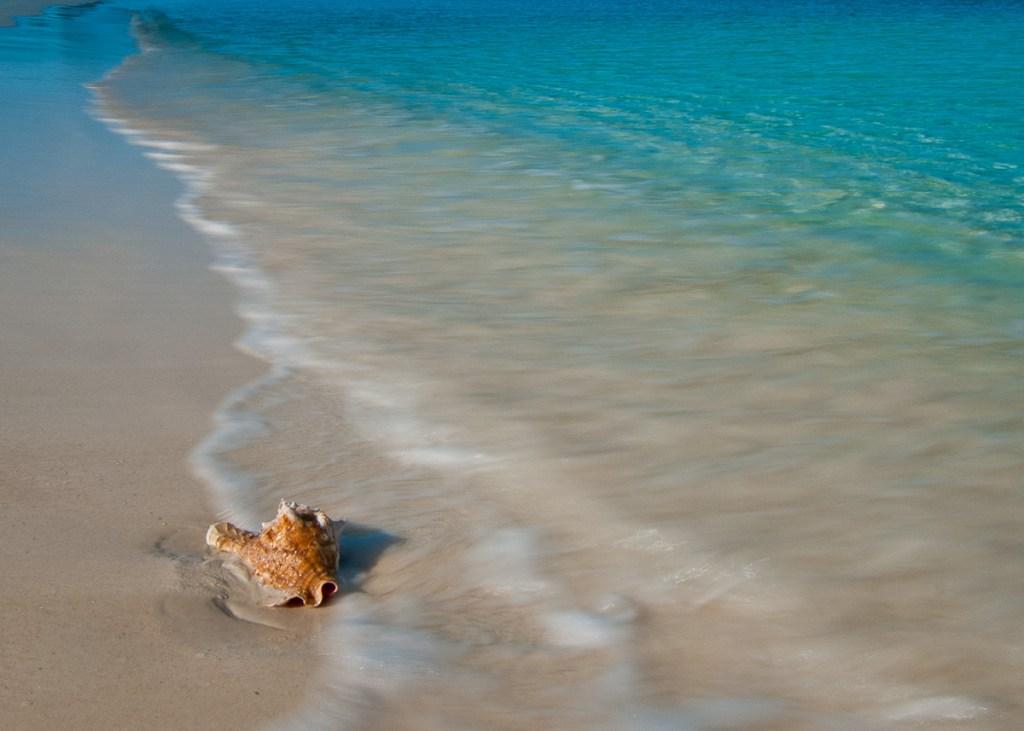 Bahamas Beautiful Beaches