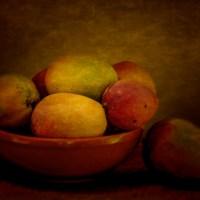 Still Life: Mangoes