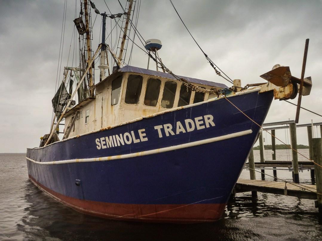 Shrimp Boats, Ft Myers photos-7