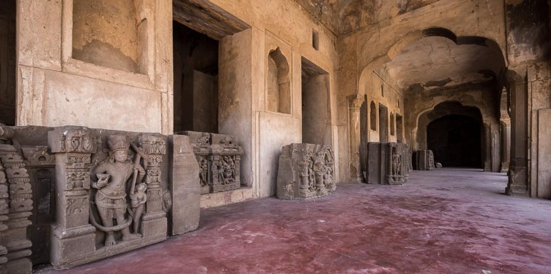 Chand Baori , Abhaneri , India
