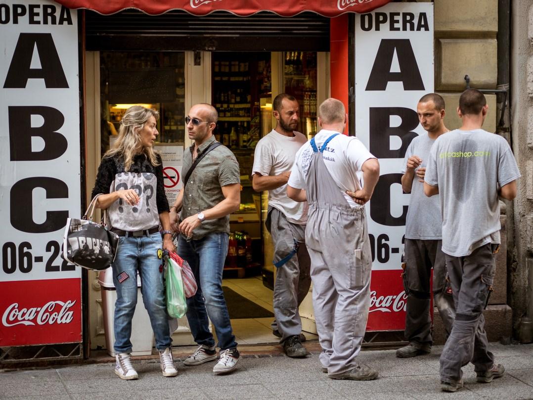 Budapest Life