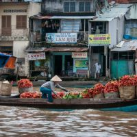 The Mekong, River of Life - a Photo Essay