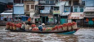 Mekong River of Life