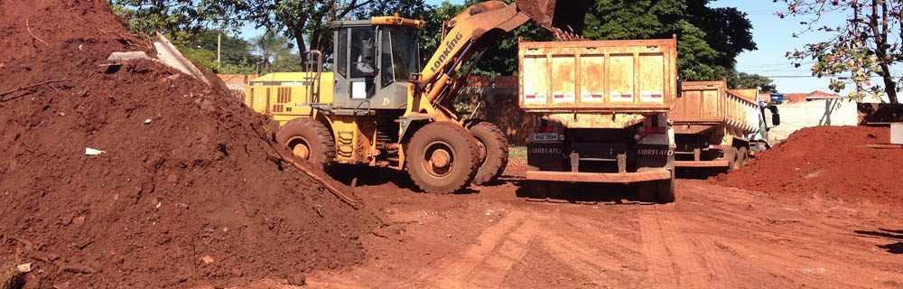 Site & Land Clearing Services
