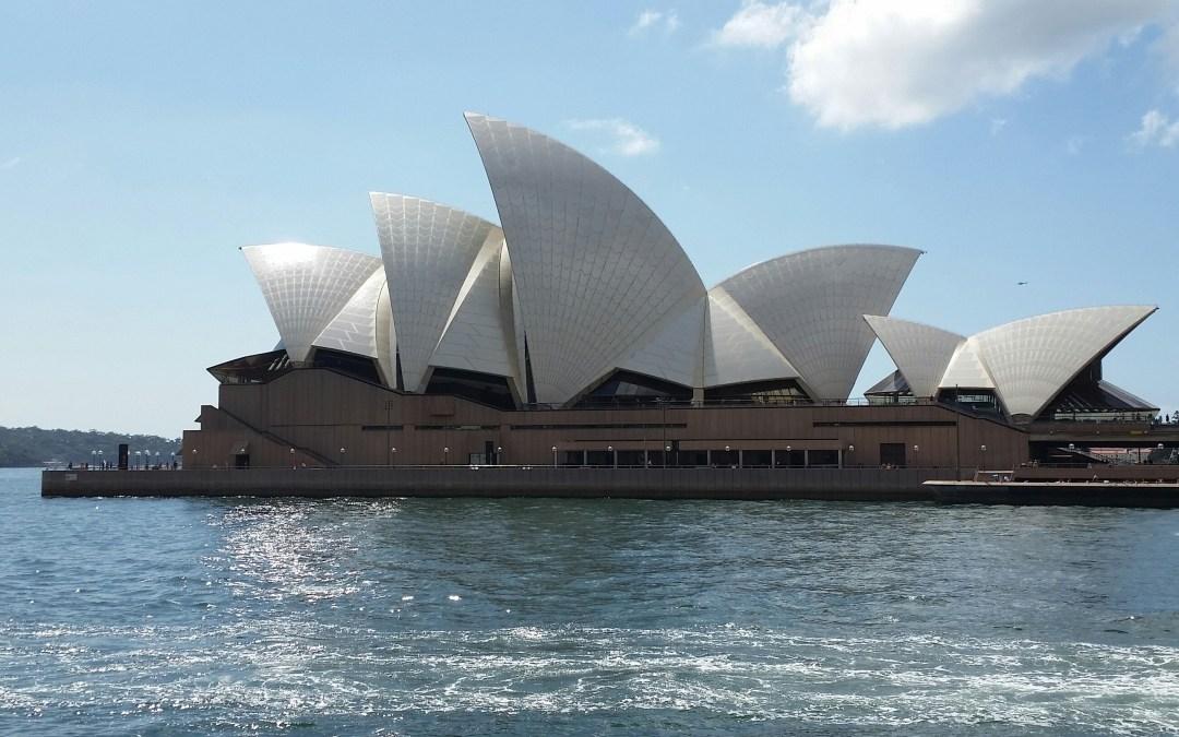 Australia:  Sydney and Beyond