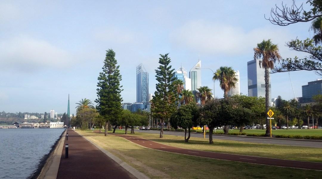 blog Perth