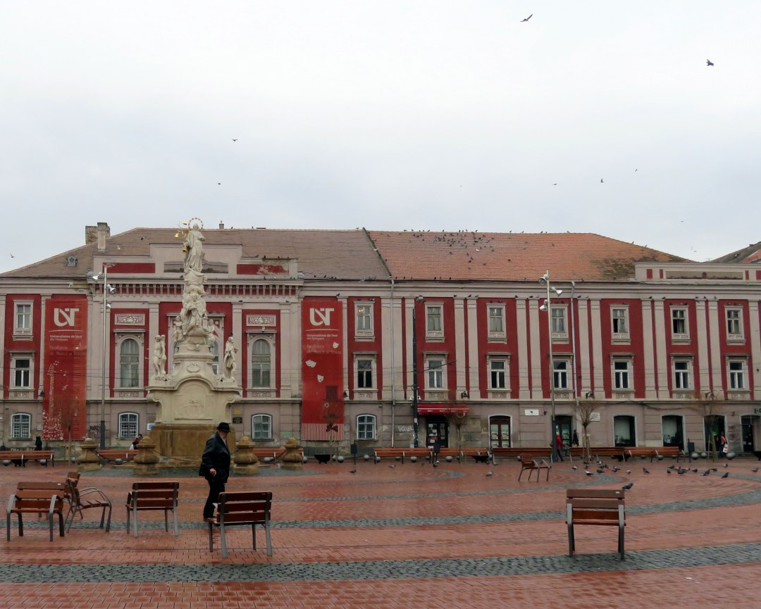 libertatii-square