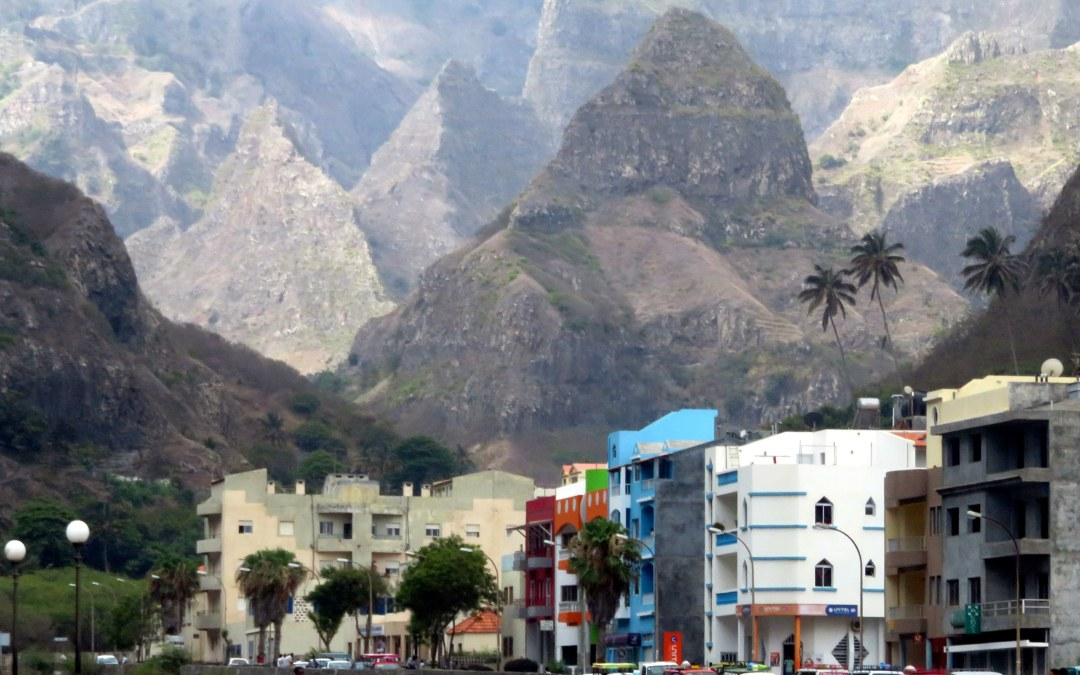 Santo Antao Island, Cape Verde:  Made for Hikers