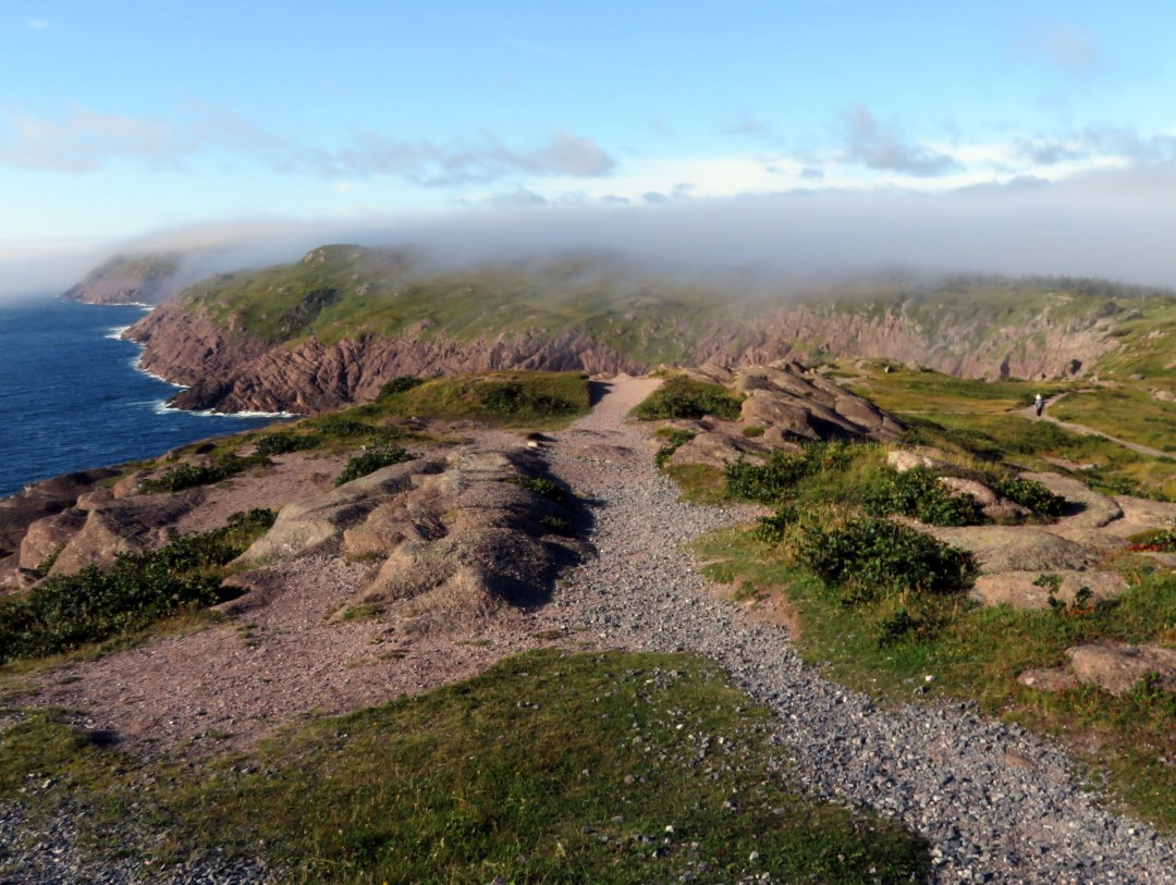 hike cape spear