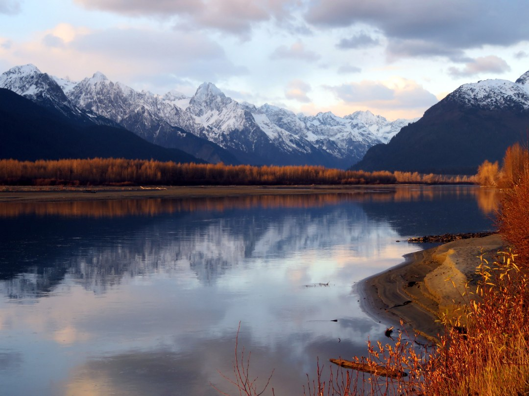 Chilkat River