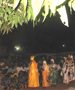 voodoo-ceremony