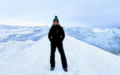 Welcome to the West Coast of Greenland (Part I)