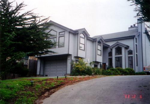Custom Home Construction