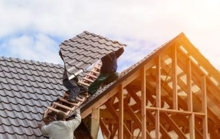 As most metal roofing products now come with lifetime warranties of 30 to 50 years or more, homeowners can trust in the durability and longevity of a new metal roof.