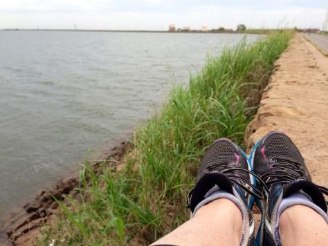 Hefner feet