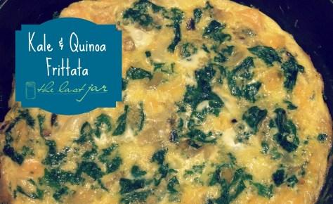 Kale&Quinoa