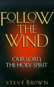 Book Review: Follow The Wind by Dr. Steve Brown