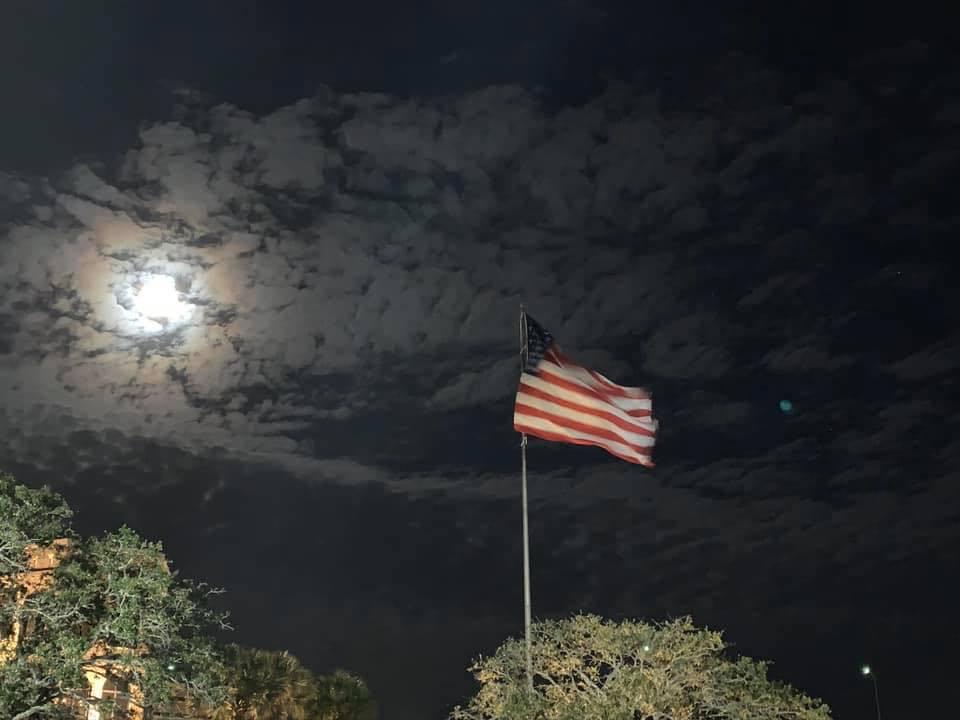 Flag Charleston