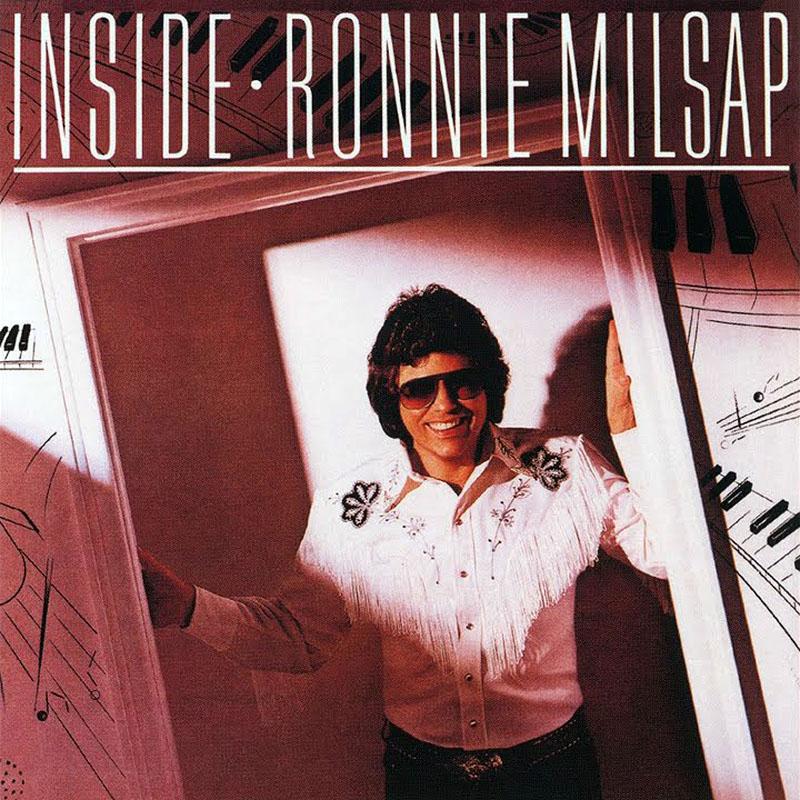 Ronnie Milsap Inside