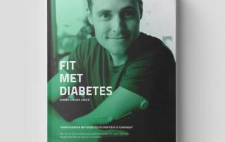 Cover Fit met Diabetes e-book
