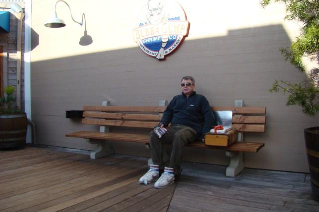 San Francisco Pier 39 - 2008