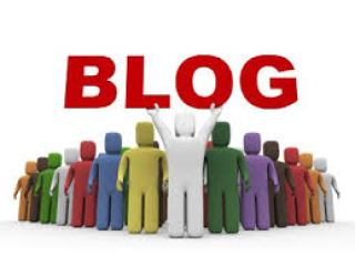 Campaign by blogging