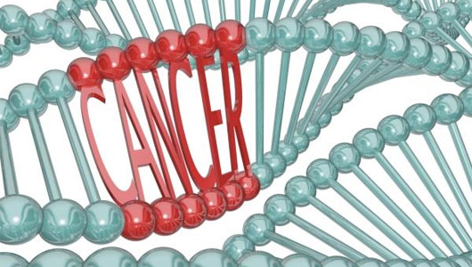 Genetics and Neuroendocrine Tumors