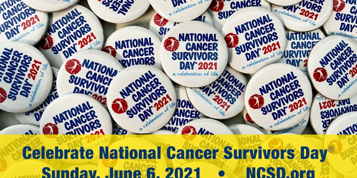 Living with Cancer – if you're reading this, you're surviving