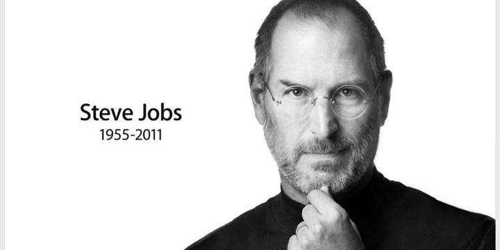 Steve Jobs – the most famous Neuroendocrine Cancer Ambassador we NEVER had