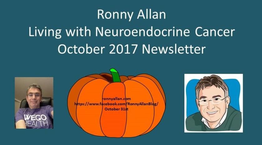 Newsletter Oct 17