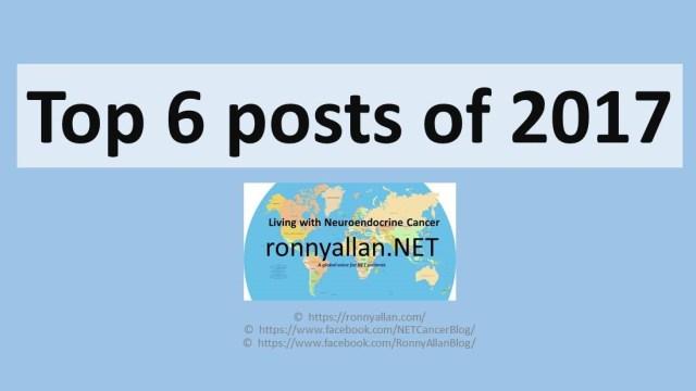 Top 6 posts