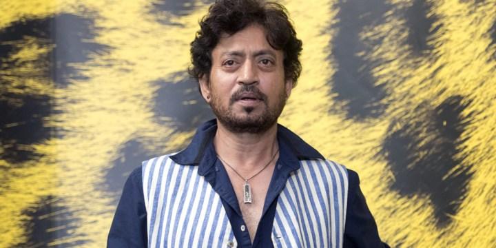 Namaste Irrfan Khan