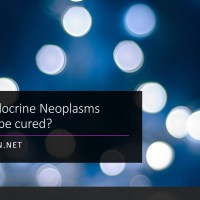 Neuroendocrine Neoplasms - Can they be cured?