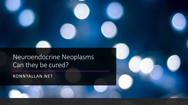 Neuroendocrine Neoplasms can they be cured